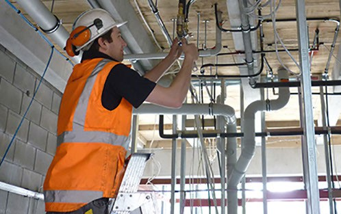 Commercial Plumbing Installation : Commercial plumbing houston premier plumbers